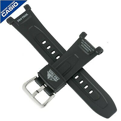 Genuine Casio Watch Strap Band for PRG-240 PRG-40 PRG240 PRG40 PRG 40 240
