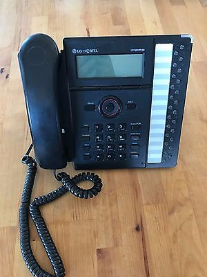 LG Nortel IPECS LIP-8024D IP Phone