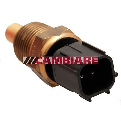 Coolant Temperature Sensor VE375007 Cambiare Sender Transmitter 1703993 Quality