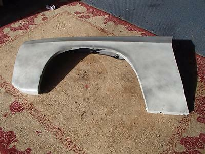 Genuine Lh Front Guard Suit Holden Hq Hj Hx Hz Wb Rust Free Super Straight