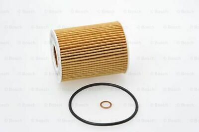 Oil Filter fits BMW 525 E39 2.5 00 to 04 B/&B 11427512301 11421427908 11421740534
