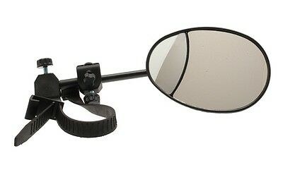 Summit RV-3200 Towing Mirror with Blind Spot New