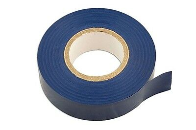 Green Insulation Tape 19mm X 20m 10pk 30377 Connect New