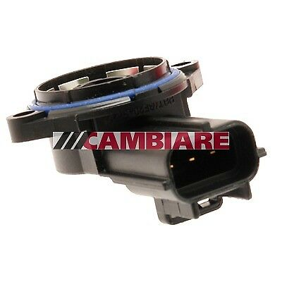 Accelerator Throttle Position Sensor VE378000 Cambiare Potentiometer 1071403 New