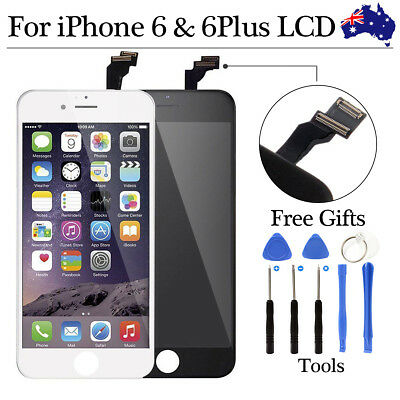 For iPhone 6 6S Plus LCD Replacement Touch Screen Digitizer Display Assembly AU