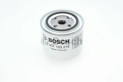 VOLVO 850 Oil Filter 2.0 2.3 2.4 2.5 91 to 97 Bosch 3517857 Quality Replacement