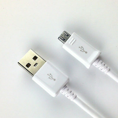 Original Samsung Galaxy S6 S7 Note 4 5 Micro USB Fast Charging Data Sync Cable