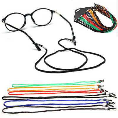 6 x Assorted Mix Lanyard Neck Cord - Glasses Spectacles Sunglasses Holder Strap