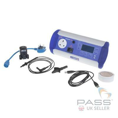 NEW First Stop Safety MemoryPAT PAT Tester - Easy to Use, Downloadable Memory