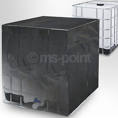 ibc container 1000l wassertank wasserspeicher 1000 liter regentonne tank fass eur 55 00. Black Bedroom Furniture Sets. Home Design Ideas