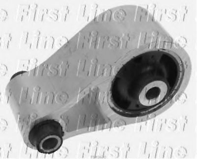 Engine Mount Rear FEM3670 First Line Mounting 7700308756 Top Quality Replacement