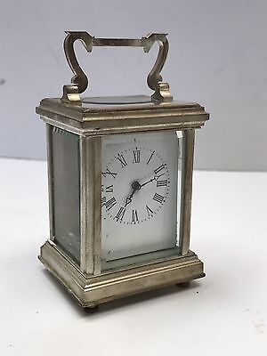 Small Carriage Clock. Open To Offers?