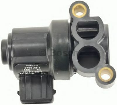 Idle Control Valve 0280140575 Bosch Auxilliary Air 13411435846 Quality New