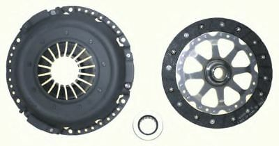 Clutch Kit 3pc (Cover+Plate+Releaser) 3000951201 Sachs 98611691102 Quality New