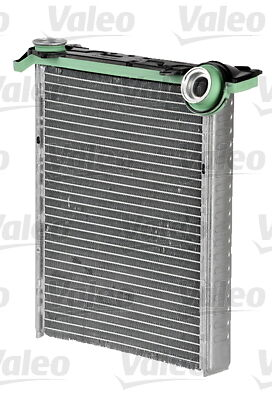 Peugeot Heat Exchanger, Interior Heating 812416 Valeo 6448S4 New