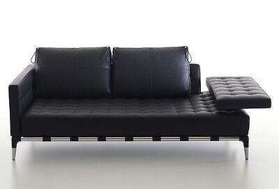 Canape cassina starck barcelona collection priver