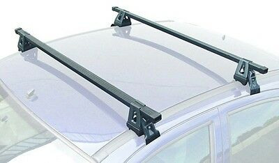 Mont Blanc 238770 Supra 122 Complete Roof Bars
