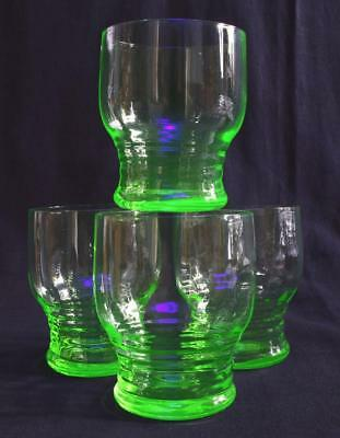 dating uranium glass Glass house to make vaseline jars by machine for cheesbrough the jars were substandard and the factory apparently did not renew the license at the end of the year.
