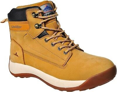 072 Steelite Constructo Boot Uk8 FW32HOR42 Portwest Genuine Top Quality Product