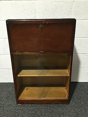 Vintage Antique Writing Desk Bureaux Shop Display