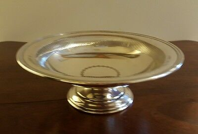 Mappin and Webbs Princes Plate Bowl