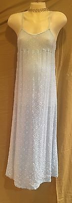"Maternity French Stretch Lace Night Gown.... ""NEW"""