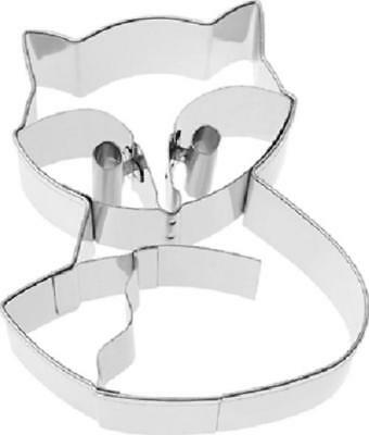 NEW Fox Detailed Cookie Cutter