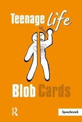 Teenage Life Blob Cards by Pip Wilson 9780863887741 (Cards, 2008)