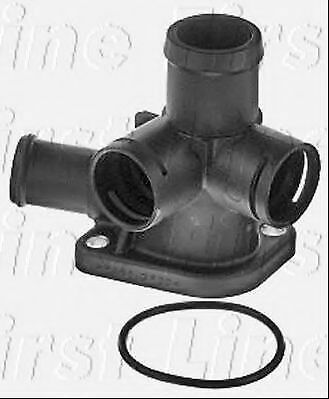 Coolant Flange / Pipe FTS1038 First Line Water 037121144H 037121145F Quality New