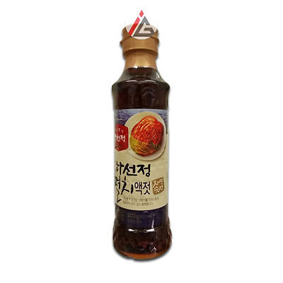 CJ Hasunjung - Fish Sauce - 500 gm
