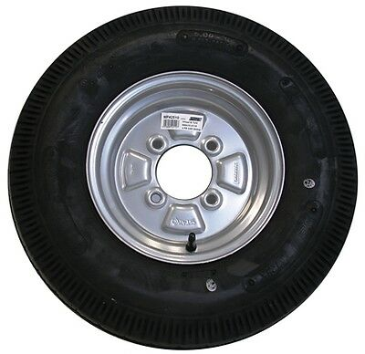 MP42510 Trailer Wheel And Tyre 500mm X 10inch 42510 Maypole New