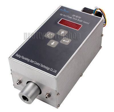 Plasma(Arc Voltage)/Oxy-fuel(Capacitance)Cutting Torch Machine Height Controller
