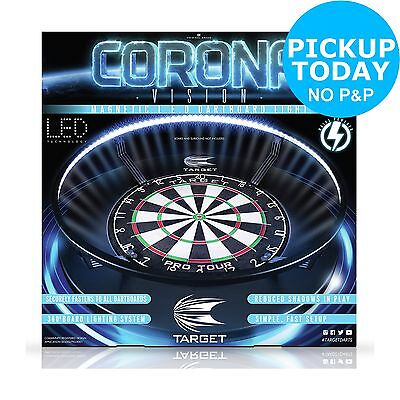 Target Corona Magnetic Dart Light From the Official Argos Shop on ebay
