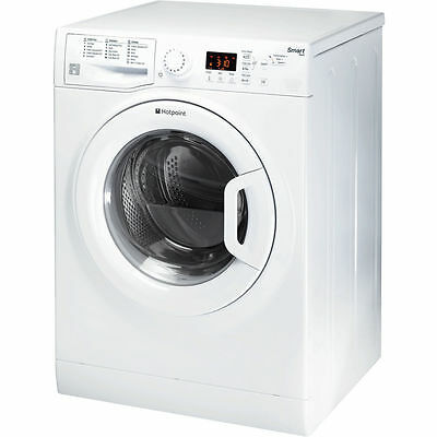Hotpoint White 9 KG 1600 Spin Cheap Washing Machines WMFUG942P