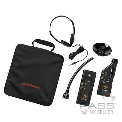 *NEW* Genuine Amprobe TMULD-300 Ultrasonic Gas Leak Detector Kit / UK Stock