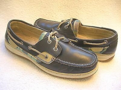 Sperry Top-Sider Women Bluefish Boat Shoes, Size: 8 M