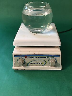Benchmark Scientific H4000-HS Hot plate with Magnetic Stirrer