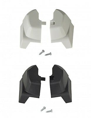 Bosch Battery holder Classic Black-white Bowl and Set Screws