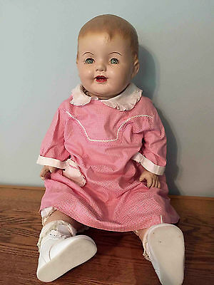 Adorable 1930s Baby Doll