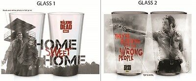 New! Walking Dead Home Sweet Home/wrong People