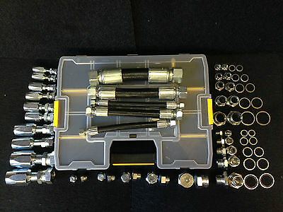 Hydraulic Hose Emergency Repair Kit