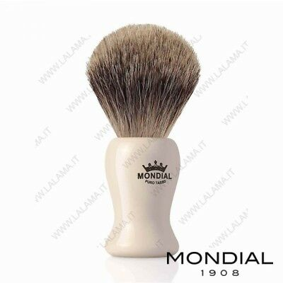 Pennello Bayliss Pure Badger - Mondial