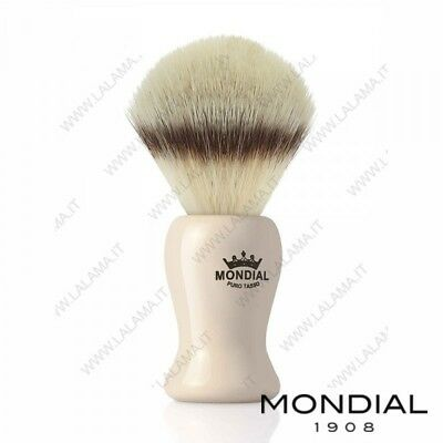Pennello Bayliss Eco Silvertip - Mondial