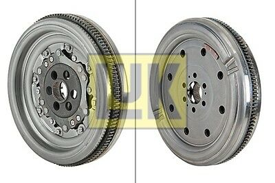 Dual Mass Flywheel DMF 415072309 LuK Genuine Top Quality Replacement New