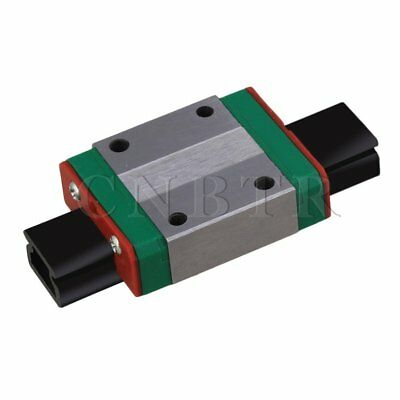 CNBTR MGN12C Mini Linear Guide Rail Sliding Block