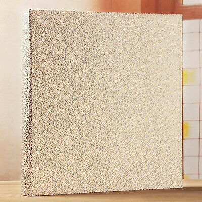700 Pockets Slip In Jumbo Photo Album 3R&4R&5R Photos All In One