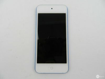 Apple iPod Touch 6th Generation 16GB Portable Music Player Blue A1574