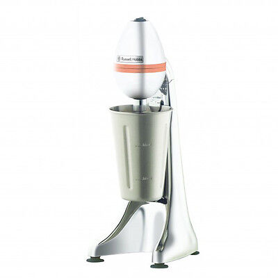 Russell Hobbs Milkshake Maker Smoothie Mixer Machine Stand Shake Blender Milk