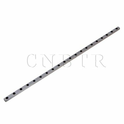 CNBTR 40cm Length MGN9 Bearing Steel Linear Sliding Guide