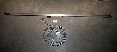 Sony Magnescale SR50-140A Scale & Cable Only (Inv.25500)